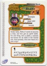 Animal Crossing-e 3-184 (Snake - Back).jpg