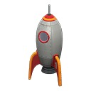 Throwback Rocket