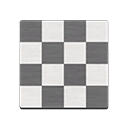 Gray Vinyl Flooring