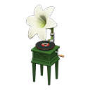 Lily Record Player