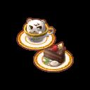 Chocolate Cake Set PC Icon.png