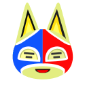 Stinky NH Villager Icon.png