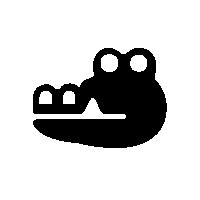 AlligatorSpeciesIconSilhouette.png
