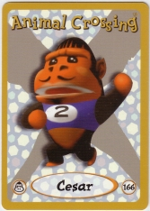 Animal Crossing-e 3-166 (Cesar).jpg