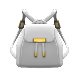 Mini Pleather Bag