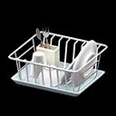 Dish-Drying Rack