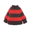 Faux-Hair Sweater