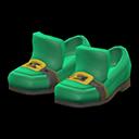 Shamrock Shoes