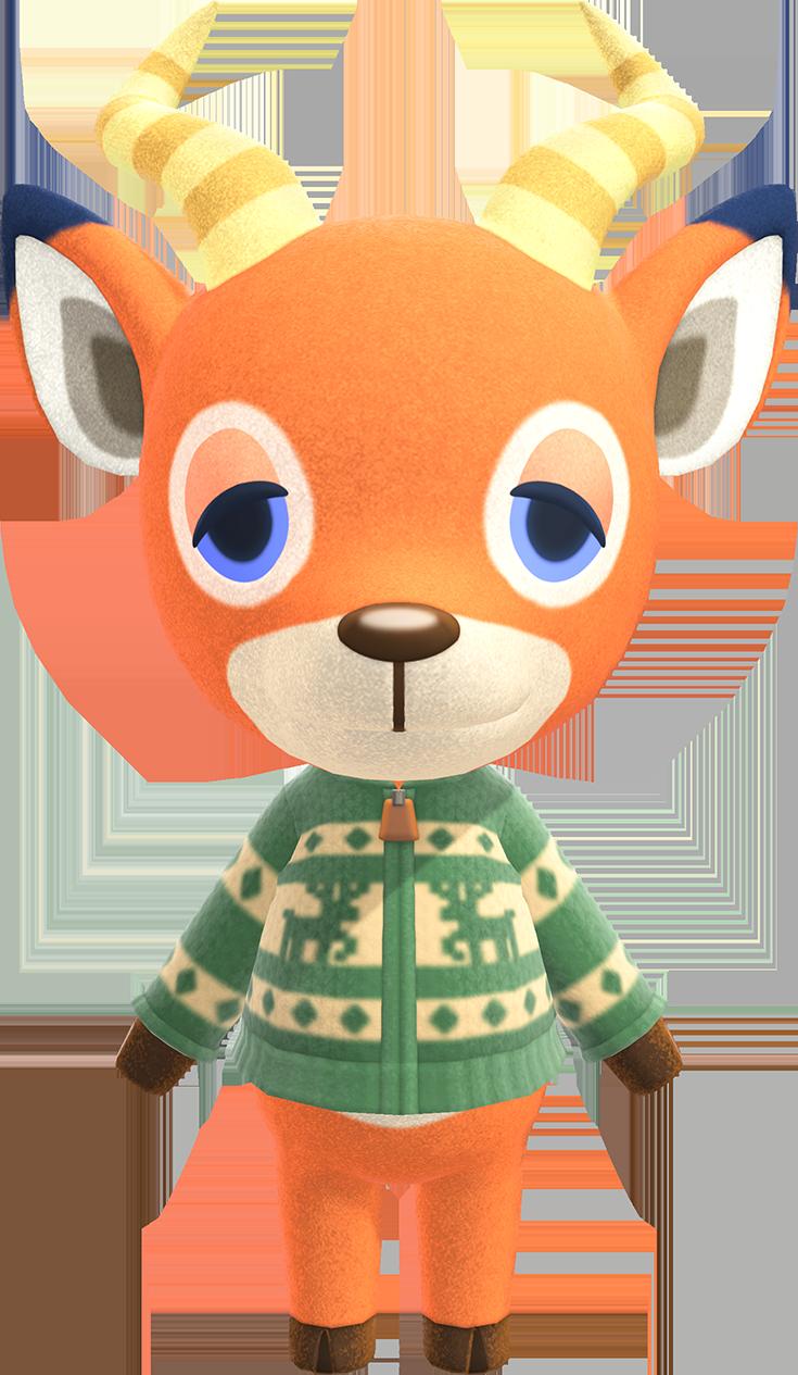 Beau Animal Crossing Wiki Nookipedia
