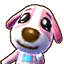 Cookie's Happy Home Designer icon