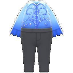 Figure Skating Costume New Horizons Animal Crossing Wiki Nookipedia