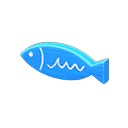 Fish Doorplate