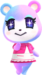 Judy Animal Crossing Wiki Nookipedia