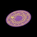 Magic-Circle Rug