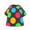 Marble-Dots Tee