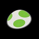 Yoshi's Egg Rug
