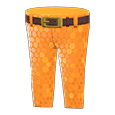Comedian's Pants