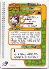 Animal Crossing-e 4-207 (Tom - Back).jpg