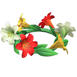 Lily Crown