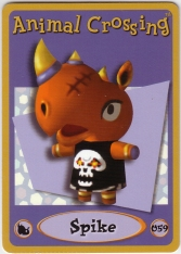 Animal Crossing-e 1-059 (Spike).jpg