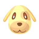 Goldie's Pocket Camp icon
