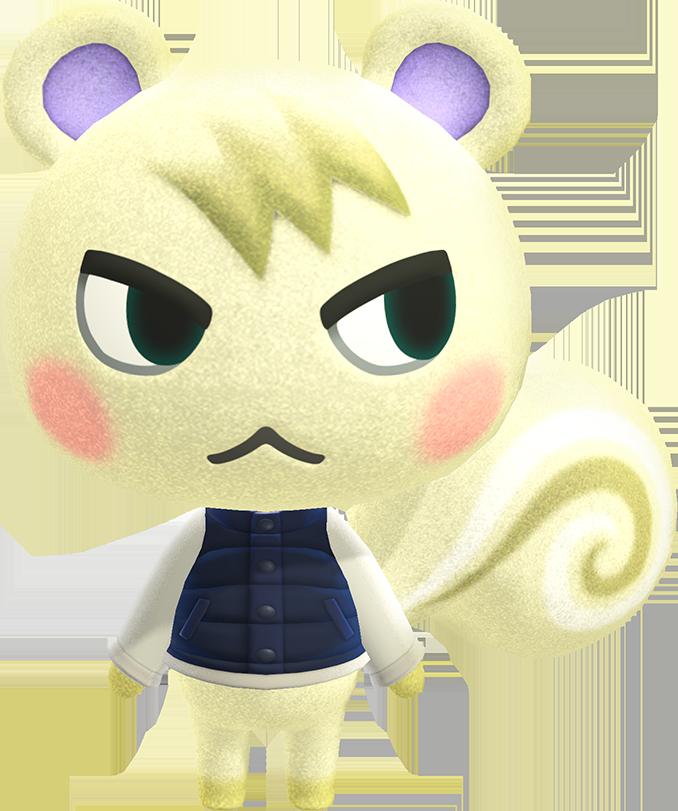 Smug Animal Crossing Wiki Nookipedia