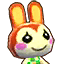 Bunnie's Happy Home Designer icon