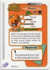 Animal Crossing-e 4-211 (Biskit - Back).jpg