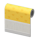 Cute Yellow Wall