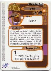 Animal Crossing-e 4-256 (Don - Back).jpg
