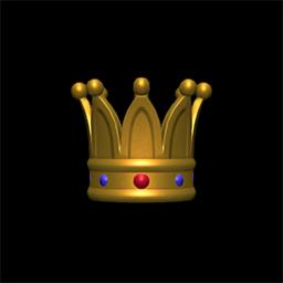 Crown New Horizons Animal Crossing Wiki Nookipedia