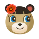 June's Pocket Camp icon