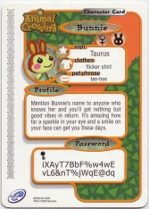Animal Crossing-e 1-020 (Bunnie - Back).jpg
