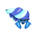 Blue Hermit Crab PC Icon.png