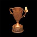 Bronze Bug Trophy