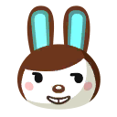 Carmen's Pocket Camp icon