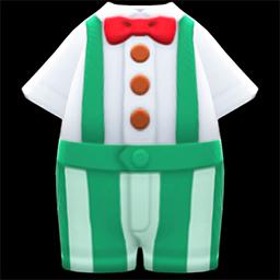 Kerokerokeroppi Outfit