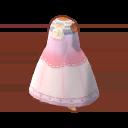Rose Wedding Dress PC Icon.png