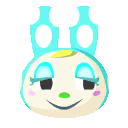 Francine's Pocket Camp icon