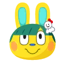 Toby's Pocket Camp icon