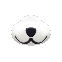 Dog Nose New Horizons Animal Crossing Wiki Nookipedia