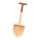 Flimsy Shovel