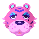 Claudia's Pocket Camp icon