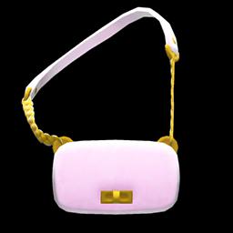 Faux-Fur Bag