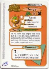 Animal Crossing-e 3-125 (Tangy - Back).jpg