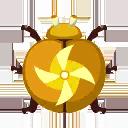 Golden Pinwheetle PC Icon.png
