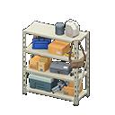Tool Shelf