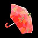 Cherry Umbrella