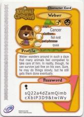 Animal Crossing-e 3-138 (Weber - Back).jpg