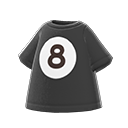 Eight-Ball Tee